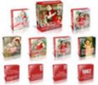 Thumbnail Huge Christmas PLR Value Package!