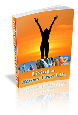 Pay for Living a Stress Free Life - Plr!
