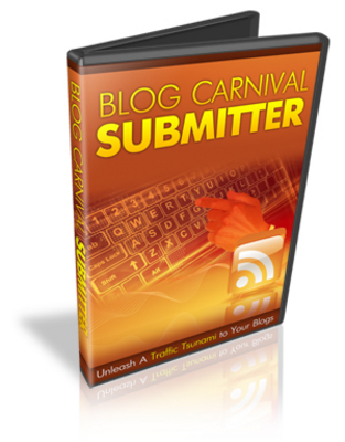 Pay for Unleash A Traffic Tsunami to Your Blogs - Blog Software!