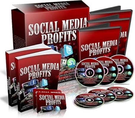 Pay for Social Media Profits - Mrr!