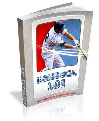 Pay for Baseball 101 - The Essential Baseball Handbook! - Mrr!