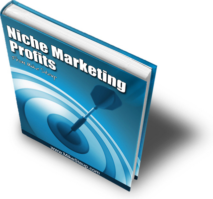 Pay for Niche Marketing Profits - Creating A Profitable Online Business