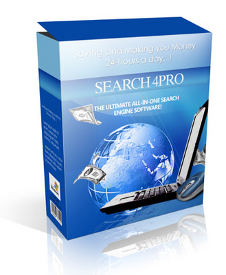Pay for Search Engine Software!