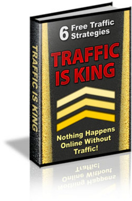 Pay for Traffic Is King! - Make Things Happen With Traffic! - Mrr!