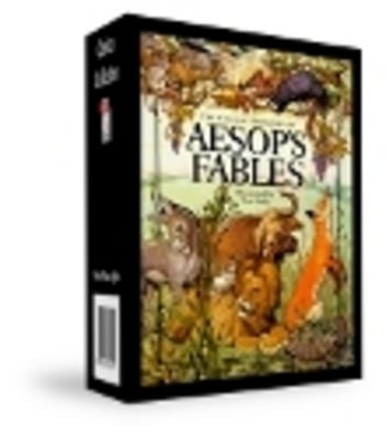 Pay for Aesops Fables with Full Resale Rights