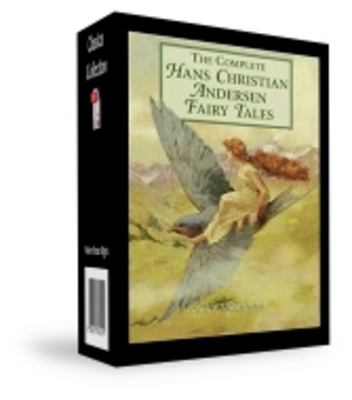 Pay for Hans Christian Andersen - Fairy Tales with Resale Rights