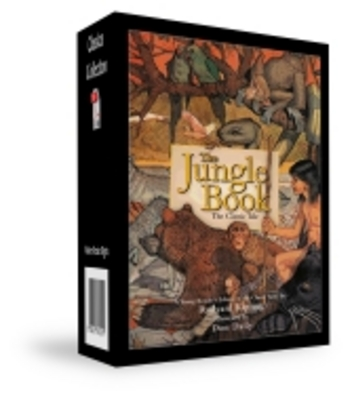 Pay for The Jungle Book by Rudyard Kipling with Full Resale Rights