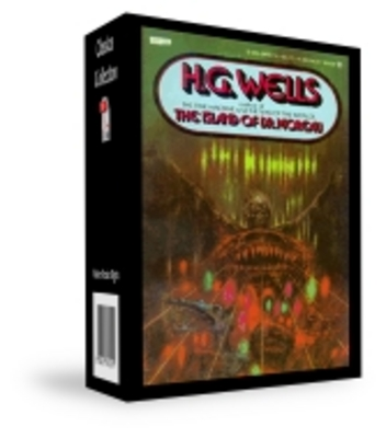Pay for Island of Dr. Moreau by H.G. Wells with Full Resale Rights