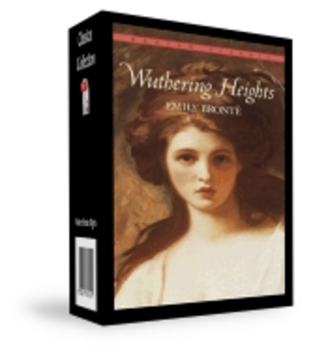 Pay for Wuthering Heights by Emily Bronte with Full Resale Rights