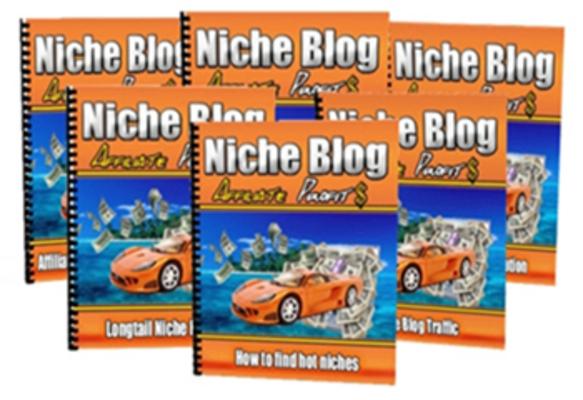 Pay for Niche Blog Affiliate Profit System + Bonuses (Mrr)