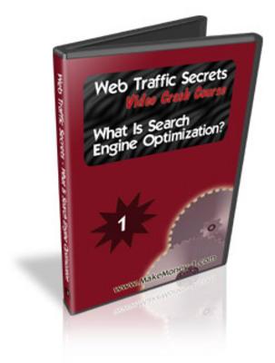 Pay for Web Traffic Secrets video Crash Course  (Mrr)