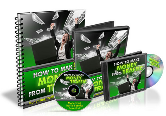 Pay for How To Make Money From Traffic - Beginners Edition (Mrr)