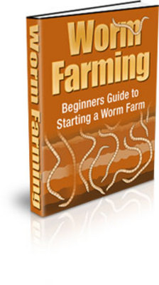 Pay for The Complete Guide to Worm Farming  (Plr)