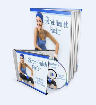 Pay for The Secret Health Factor  - Mrr + Bonuses!