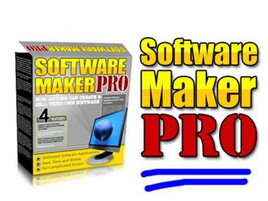 Pay for Software Maker Pro