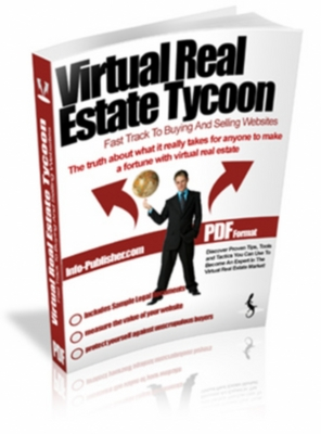 Pay for Virtual Real Estate Tycoon