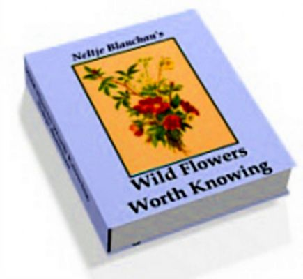 Pay for Wild Flowers Worth Knowing