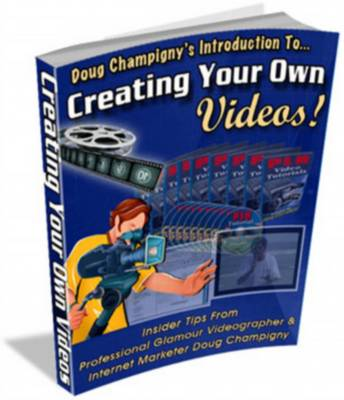 Pay for Creating Your Own Videos! + Master Resale Rights