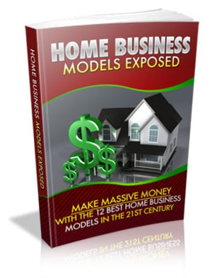 Pay for Home Business Models Exposed - Private Label Rights
