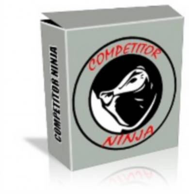 Pay for Competitor Ninja script - With Master Resale/Private Label Rights