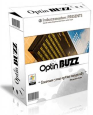 Pay for Opt-In Buzz - With Master Resale Rights