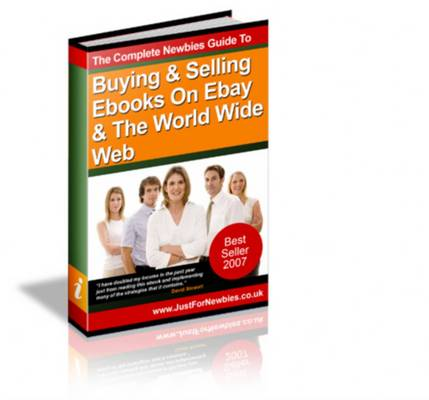 Pay for Buying & Selling Ebooks On Ebay & The World Wide Web + Resale Rights
