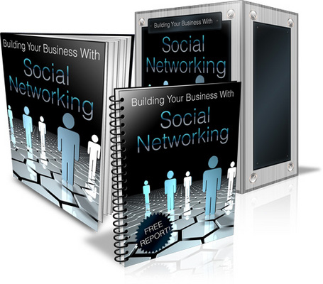 Pay for Build Your Own business With Social Networking with Plr