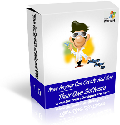 Pay for Software Designer Pro - With Master Resell Rights