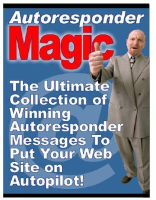 Pay for Autoresponder Magic - Mrr