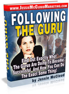 Pay for Following The Guru