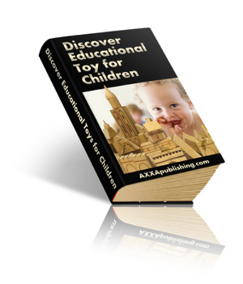 Pay for Discover Educational Toys for Children + 3 U-Pick Gifts!