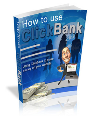 Pay for How To Use Clickbank - With Mrr