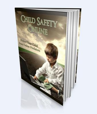 Pay for Child Safety - Is Your Child At Risk Online?