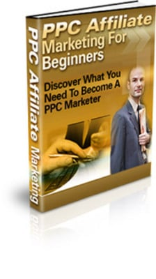 Pay for PPC Affiliate Marketing For Beginners - Discover What You Need To Become A PPC Marketer - MRR
