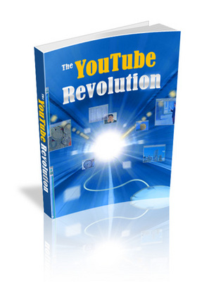 Pay for YouTube Revolution - Mrr