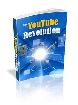 Pay for YouTube Revolution - Mrr