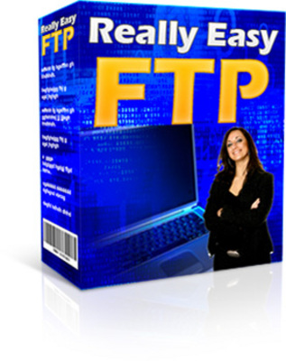 Pay for Ultimate One-Click FTP Software Plus a Free Plr Gift For You