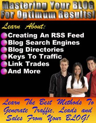 Pay for Mastering Your Blog For Optimum Results!