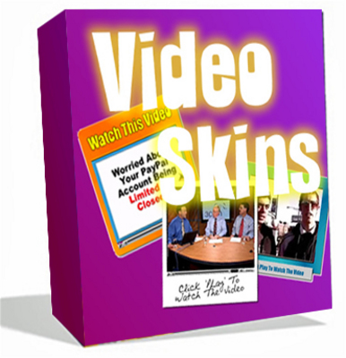 Pay for Video Skins (MRR)