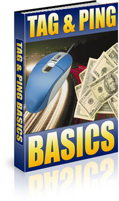 Pay for Tag & Ping Basics + Master Resale Rights
