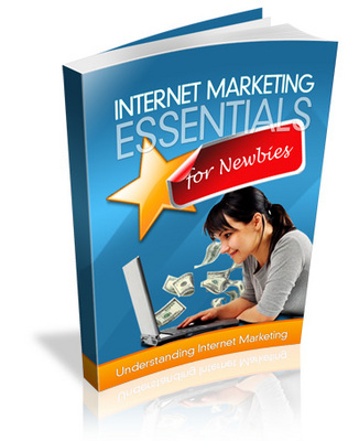 Pay for Internet Marketing Essentials - *NEW!* - MRR