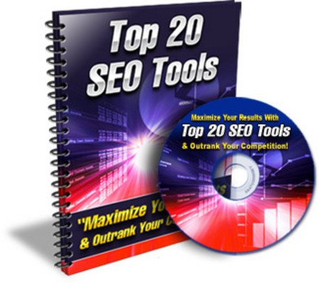 Pay for Top 20 SEO Tools - Mrr!