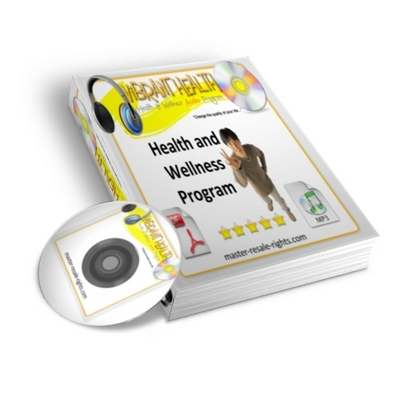 Pay for Vibrant Health and Wellness Program
