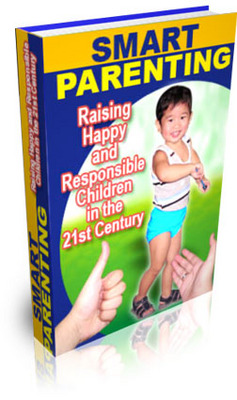 Pay for Smart Parenting - Raising Happy and Responsible Children