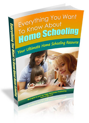 Pay for Everything You Want To Know About Home Schooling