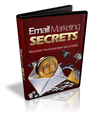 Pay for Email Marketing Secrets - Skyrocket Your Subscriber Lists &