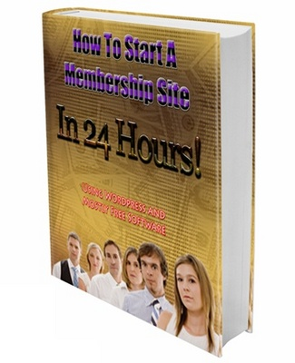 Pay for How To successfully Start A Membership Site In 24 Hours!