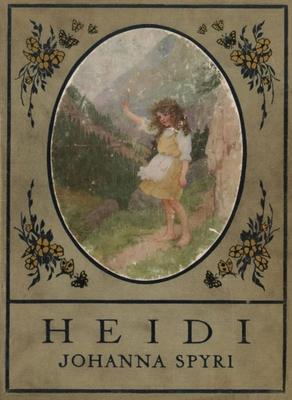 Pay for Heidi by Johanna Spyri