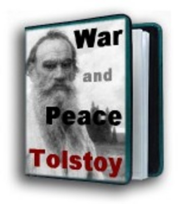 Pay for War and Peace by Leo Tolstoy