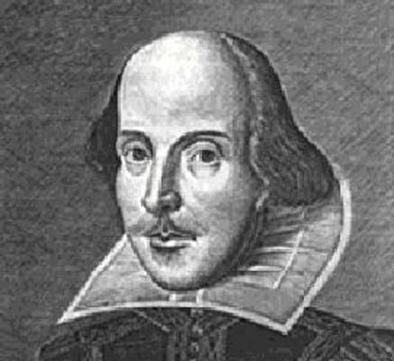 william shakespeare. of William Shakespeare